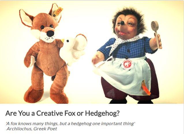 fox-or-hedgehog
